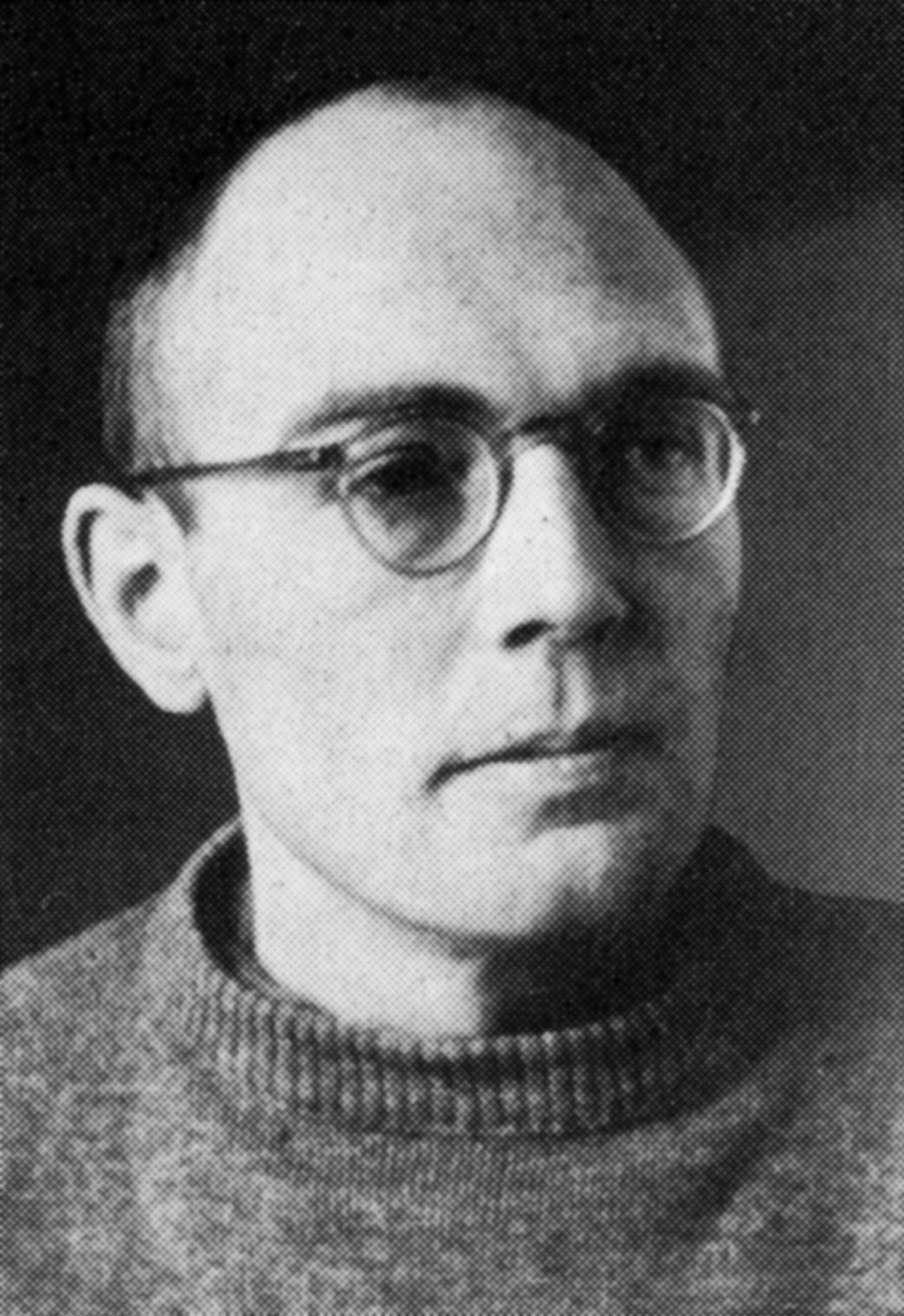 "Der Historiker <b>Christoph Kösters</b> äußerte über Leisner, ""es ist selten, ... - Leisner-Karl"